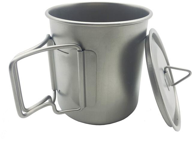 EOE Olivin 400 Cup